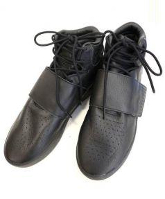 adidas(アディダス)の古着「TUBULAR INVADER STRAP」|ブラック