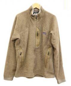 Patagonia(パタゴニア)の古着「フリースジャケット」|ブラウン