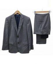 URBAN RESEARCH DOORS(アーバンリサーチドアーズ)の古着「2Bスーツ」|グレー