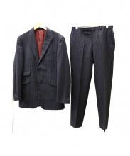 BURBERRY BLACK LABEL(バーバリーブラックレーベル)の古着「セットアップスーツ」
