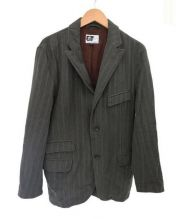 Engineered Garments(エンジニアードガーメンツ)の古着「ウールジャケット」|グレー