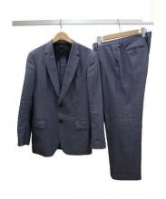 Paul Smith London(ポールスミスロンドン)の古着「セットアップスーツ」|ブルー