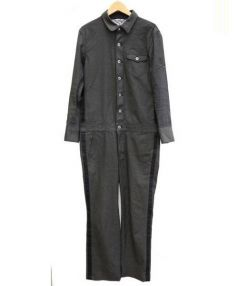 LOVELESS(ラブレス)の古着「つなぎ」|グレー