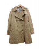 MIRROR OF Shinzone(ミラーオブシンゾーン)の古着「トレンチコート」