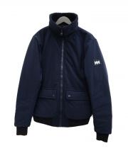 HELLY HANSEN(ヘリーハンセン)の古着「モスジャケット」|ネイビー
