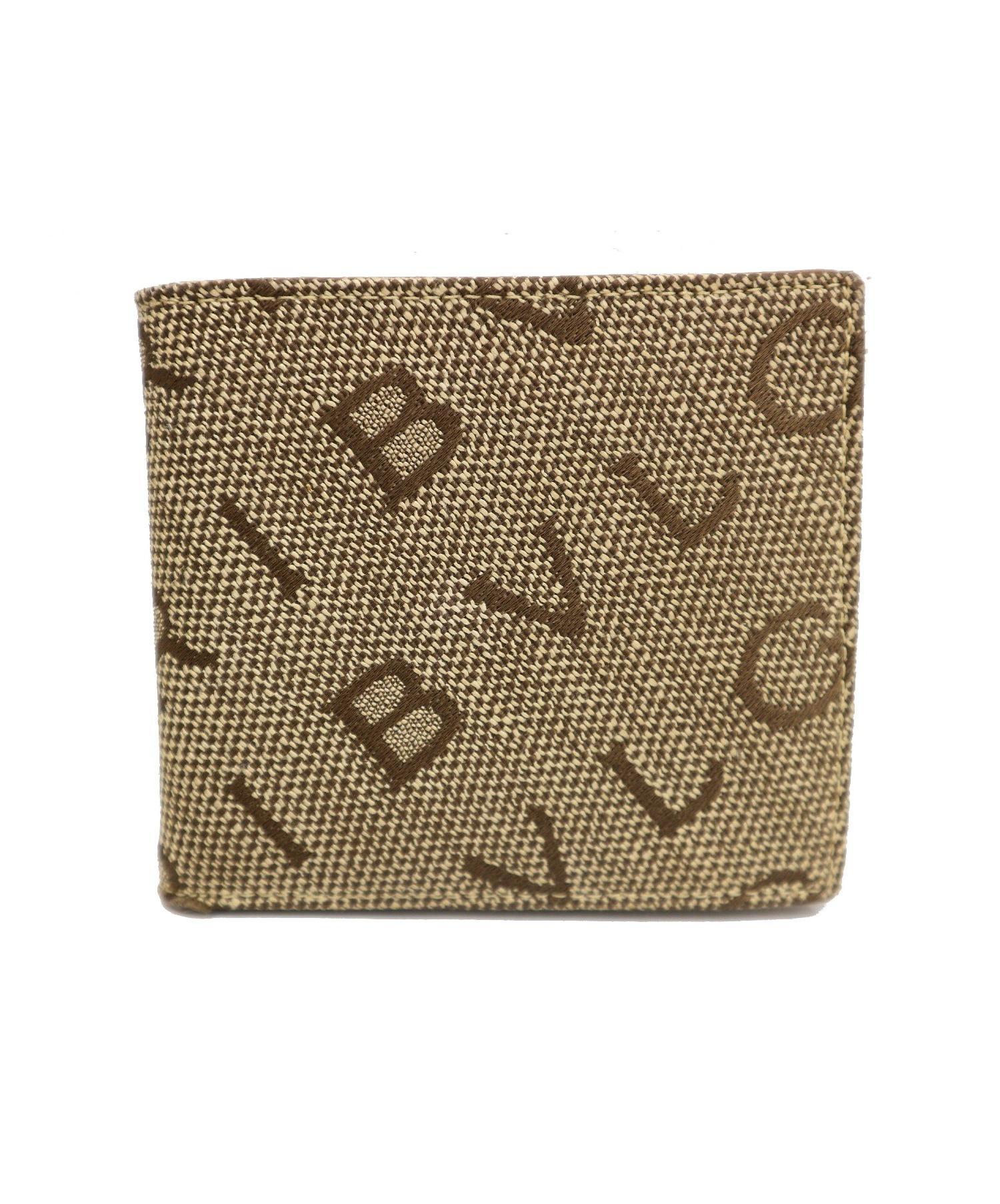new concept 4c5e1 94d1e [中古]BVLGARI(ブルガリ)のメンズ 服飾小物 2つ折り財布