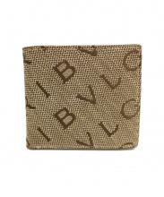 BVLGARI(ブルガリ)の古着「2つ折り財布」