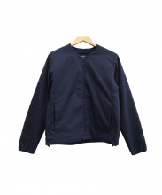 HELLY HANSEN(ヘリーハンセン)の古着「Skyrim Thermo Jacket」|ネイビー