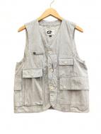 Engineered Garments(エンジニアードガーメンツ)の古着「ベスト」