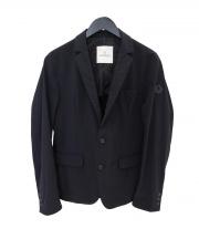 MONCLER(モンクレール)の古着「CLIGNEUX」|ブラック