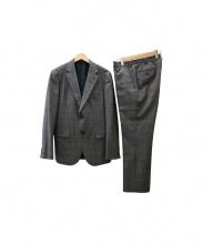 TAKEO KIKUCHI(タケオキクチ)の古着「スーツ」