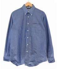INDIVIDUALIZED SHIRTS(インディビジュアライズドシャツ)の古着「ボタンダウンシャツ」