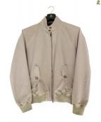 BARACUTA(バラクータ)の古着「G9ジャケット」