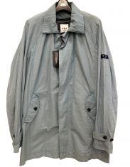 TATRAS(タトラス)の古着「ダウンライナーステンカラーコート」