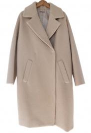And Couture(アンドクチュール)の古着「コート」