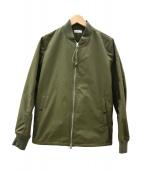 Fred Segal(フレッドシーガル)の古着「MA-1ジャケット」