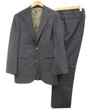 Takizawa Shigeru(タキザワ シゲル)の古着「2Bスーツ」