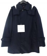 MACKINTOSH PHILOSOPHY(マッキントッシュフィロソフィー)の古着「コート」