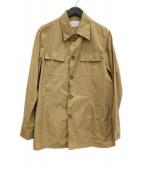 PRADA(プラダ)の古着「ミリタリージャケット」