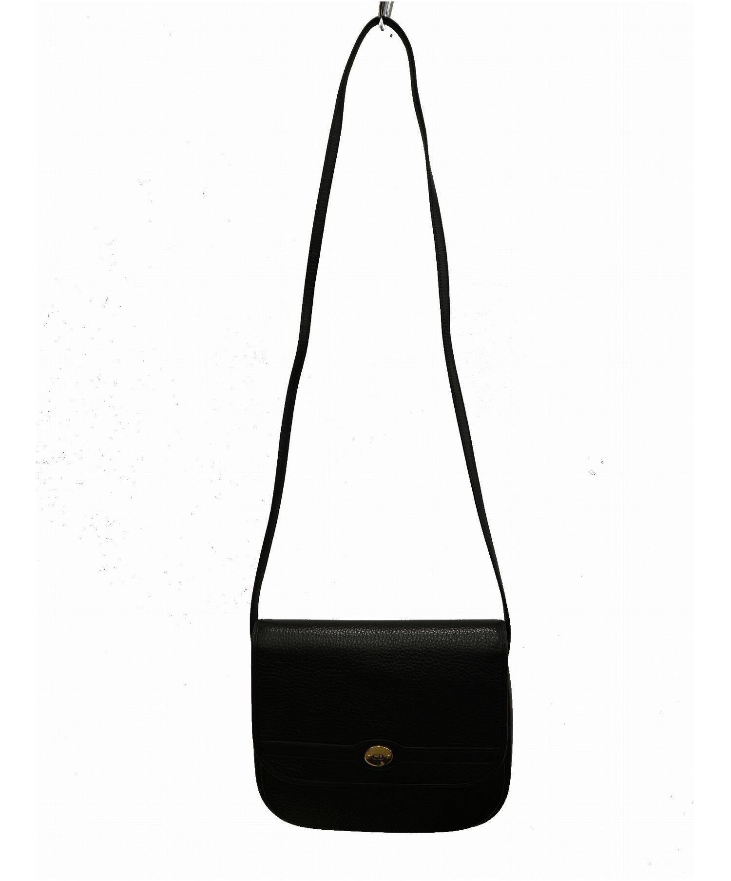 meet 70272 6dc09 [中古]Christian Dior(クリスチャン ディオール)のレディース バッグ ショルダーバッグ