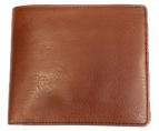 PTAH(プタハ)の古着「2つ折り財布」|ブラウン
