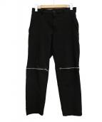 BLACK COMME des GARCONS(ブラックコムデギャルソン)の古着「パンツ」