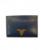 PRADA(プラダ)の古着「カードケース」