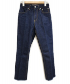 JANE SMITH(ジェーン スミス)の古着「パンツ」|インディゴ