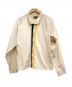STYLE EYES(スタイルアイズ)の古着「ジャケット」 アイボリー