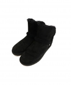 UGG(アグ)の古着「ムートンブーツ」 ブラック