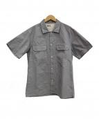 MHL.(エムエイチエル)の古着「シャツ」