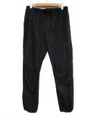 GRAMICCI(グラミチ)の古着「パンツ」|ブラック