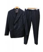 SHIPS(シップス)の古着「セットアップスーツ」|ネイビー