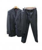 TOMORROWLAND(トゥモローランド)の古着「セットアップスーツ」|グレー