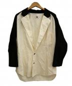 GANRYU(ガンリュウ)の古着「シャツジャケット」