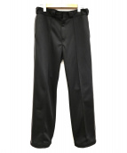 BEAMS×Dickies(ビームス×ディッキーズ)の古着「パンツ」|ブラック