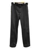 Dickies(ディッキーズ)の古着「パンツ」|ブラック