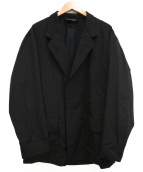 Essay(エッセイ)の古着「ジャケット」|ブラック
