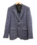 Brilla per il gusto(ブリッラ ペル イル グスト)の古着「ジャケット」|ネイビー