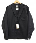 GRAMICCI(グラミチ)の古着「ジャケット」|ブラック