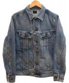 nano・universe × Lee(ナノユニバース × リー)の古着「デニムジャケット 別注101J」|ブルー
