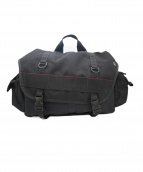 BRIEFING(ブリーフィング)の古着「メッセンジャーバッグ」|ブラック