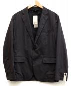UNITED ARROWS(ユナイテッドアローズ)の古着「テーラードジャケット」|グレー