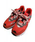adidas(アディダス)の古着「Originals YUNG 96」 レッド