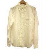 WACKO MARIA(ワコ マリア)の古着「ボタンダウンシャツ」|ホワイト