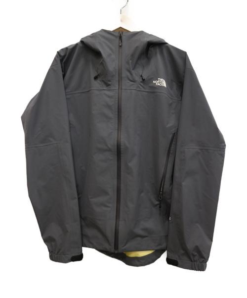 THE NORTH FACE(ザ ノース フェイス)THE NORTH FACE (ザノースフェイス) Super Climb Jacket グレー サイズ:S NP11910の古着・服飾アイテム