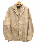 VETRA(ベトラ)の古着「テーラードジャケット」|ベージュ