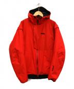 tilak(ティラック)の古着「Svalbard CVT Jacket」 レッド