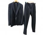 narifuri(ナリフリ)の古着「セットアップスーツ」|ブラック