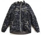 HOUSTON(ヒューストン)の古着「Gen III Level 7ジャケット」|ネイビー